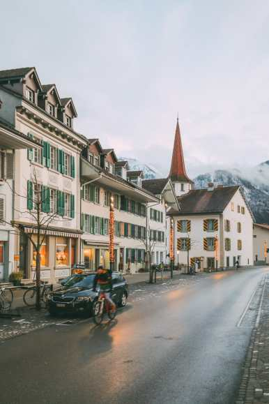 A Journey To Jungfraujoch And The Beautiful Town Of Interlaken, Switzerland (78)