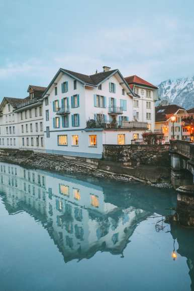 A Journey To Jungfraujoch And The Beautiful Town Of Interlaken, Switzerland (80)