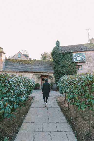 A Trip The Beautiful English Town Of Tetbury In The Cotswolds... (3)