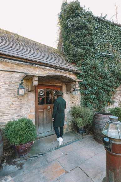 A Trip The Beautiful English Town Of Tetbury In The Cotswolds... (4)