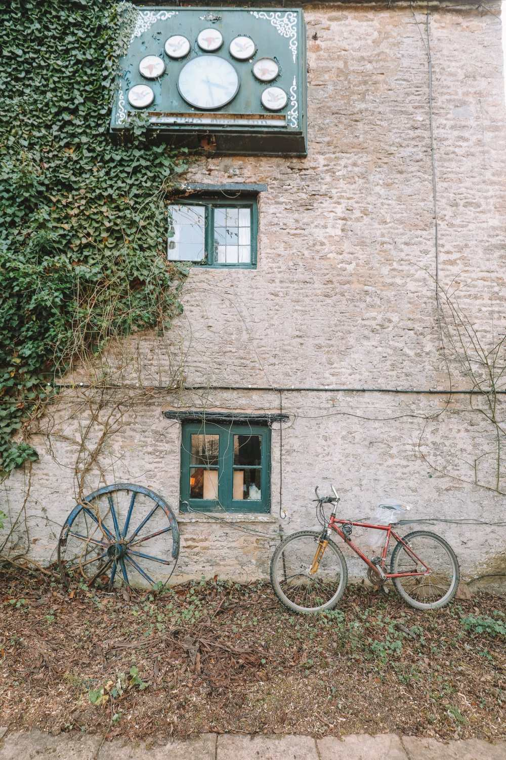 A Trip The Beautiful English Town Of Tetbury In The Cotswolds... (19)