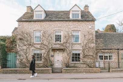 A Trip The Beautiful English Town Of Tetbury In The Cotswolds... (22)