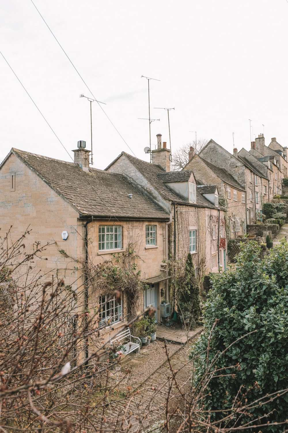 A Trip The Beautiful English Town Of Tetbury In The Cotswolds... (34)