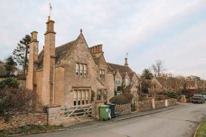 A Trip The Beautiful English Town Of Tetbury In The Cotswolds... (40)