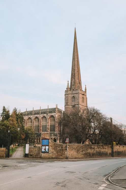 A Trip The Beautiful English Town Of Tetbury In The Cotswolds... (50)