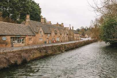 4 Villages And Towns You Have To Visit In The Cotswolds, England (12)
