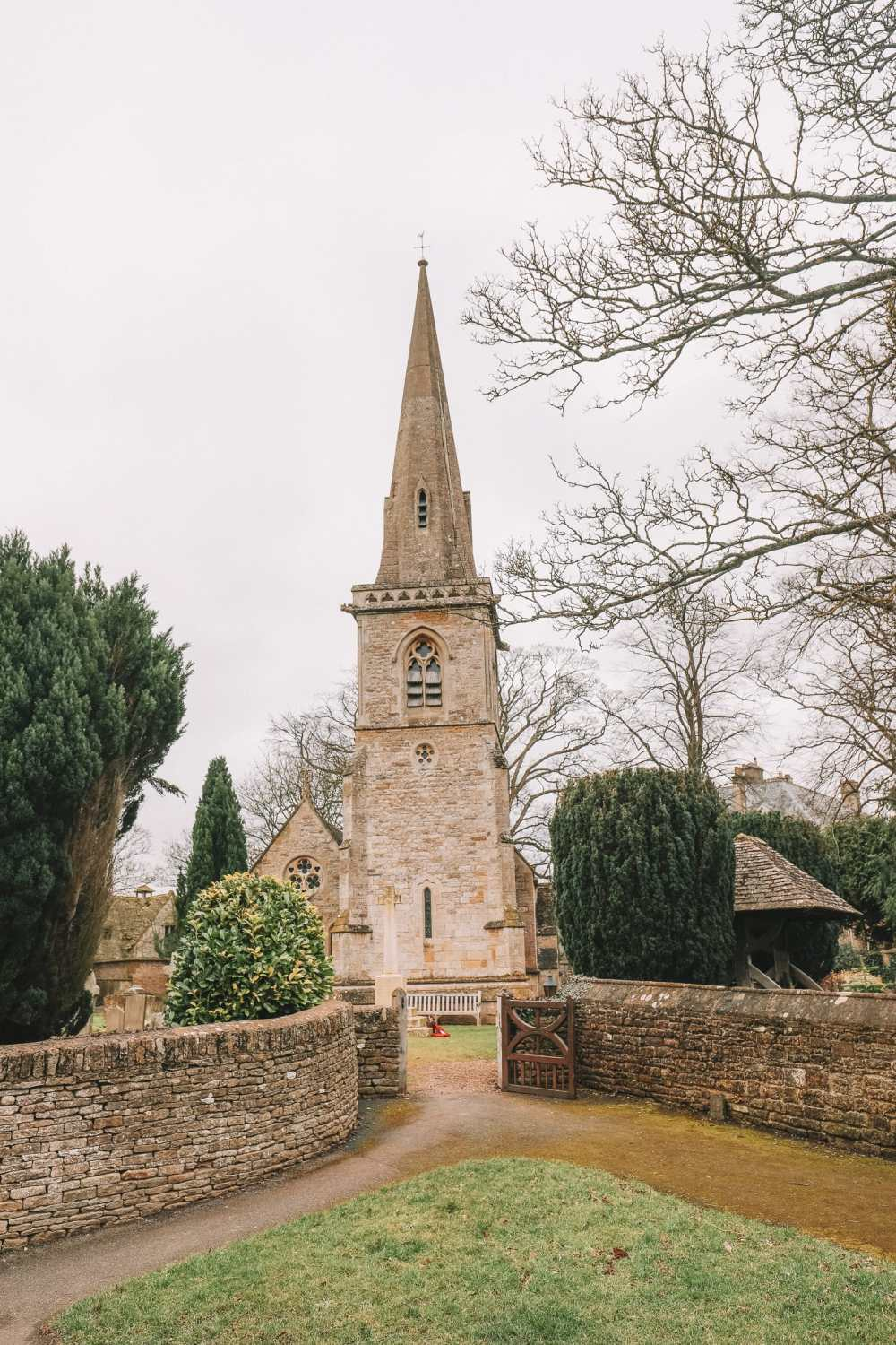 4 Villages And Towns You Have To Visit In The Cotswolds, England (25)