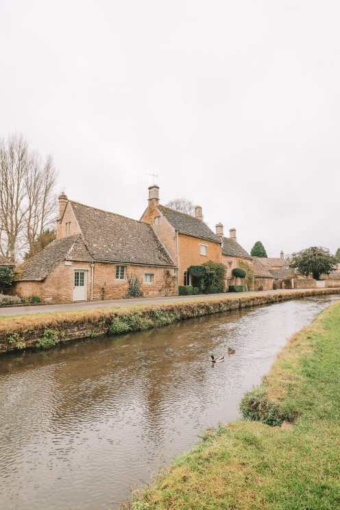 4 Villages And Towns You Have To Visit In The Cotswolds, England (31)