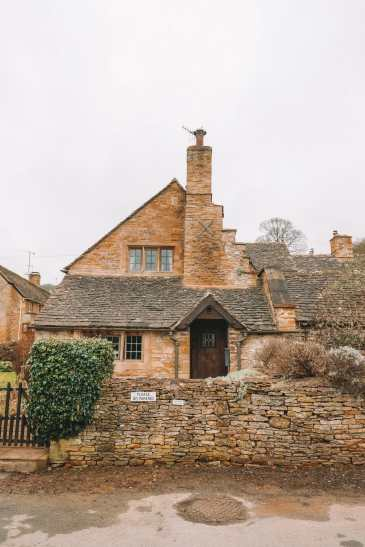 4 Villages And Towns You Have To Visit In The Cotswolds, England (54)