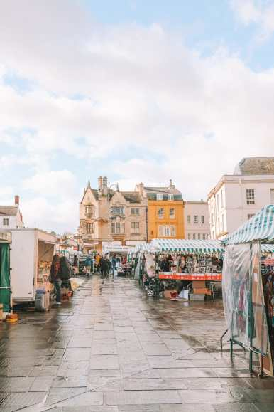 The Beautiful Market Town Of Cirencester, England... (18)