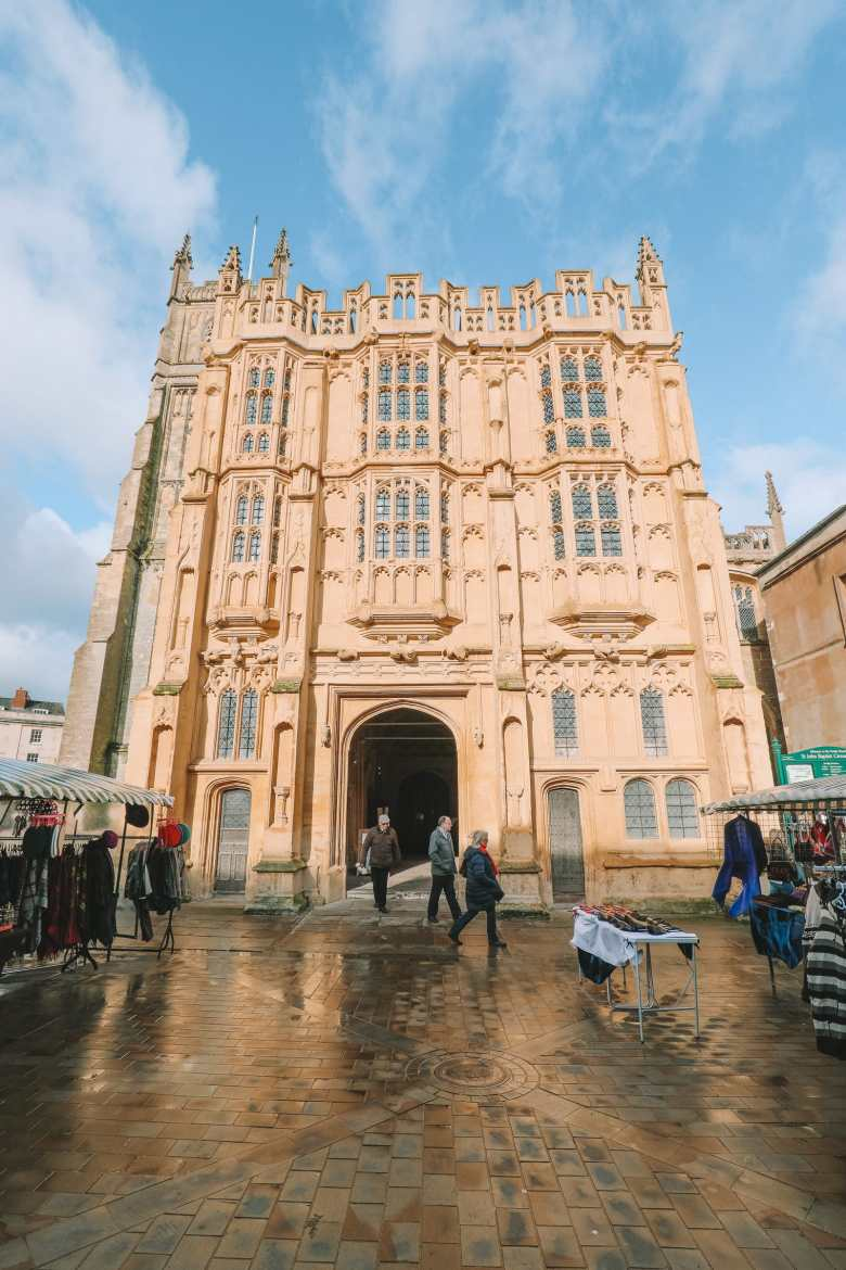 The Beautiful Market Town Of Cirencester, England... (19)