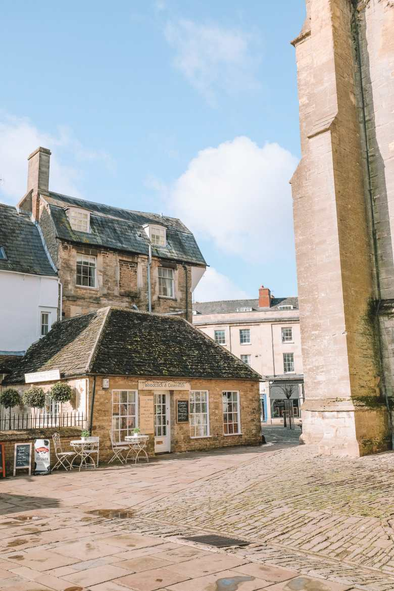 The Beautiful Market Town Of Cirencester, England... (36)