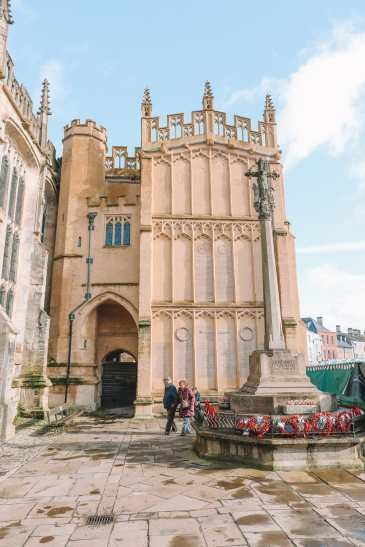 The Beautiful Market Town Of Cirencester, England... (39)