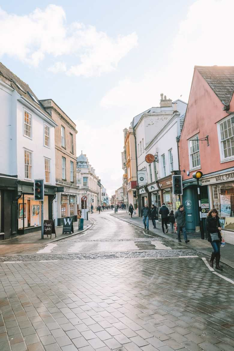The Beautiful Market Town Of Cirencester, England... (41)