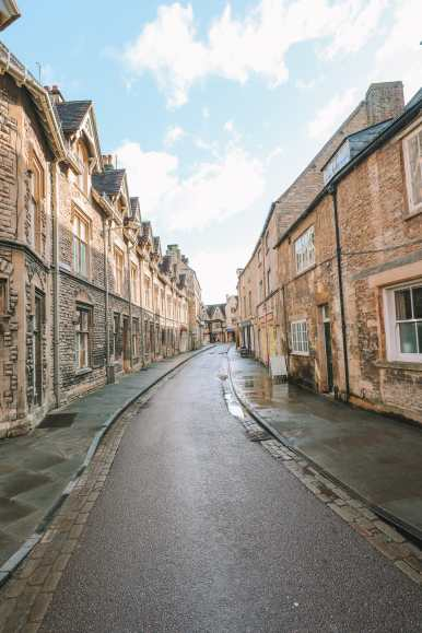 The Beautiful Market Town Of Cirencester, England... (46)