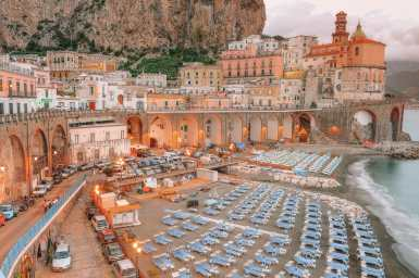 12 Beautiful Places In The Amalfi Coast Of Italy That You Have To Visit (18)