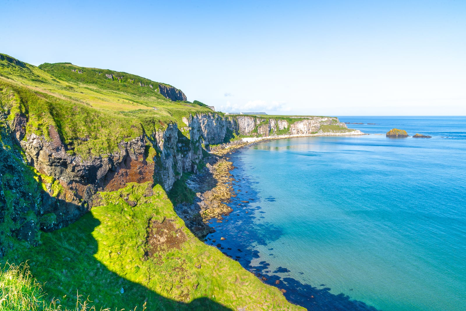 12 Of The Best Hikes In Ireland You Have To Walk (7)