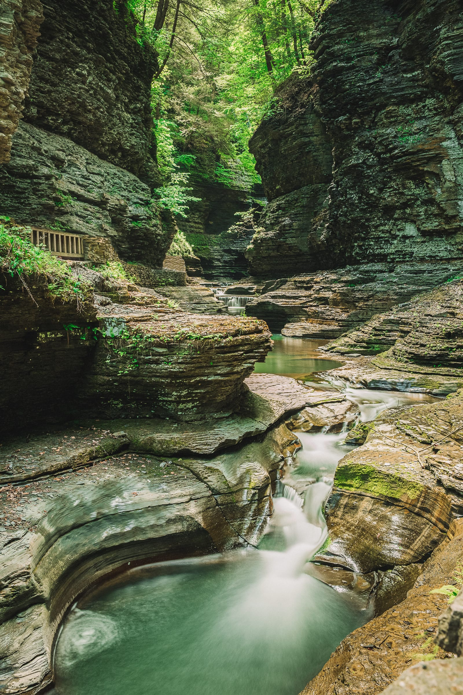 The 12 Best Hikes In New York State That You Have To