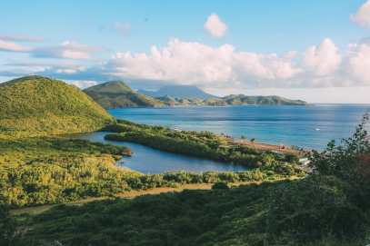 Tropical Adventures In The Island Of St Kitts... (11)