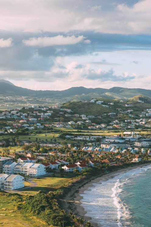 Tropical Adventures In The Island Of St Kitts... (13)