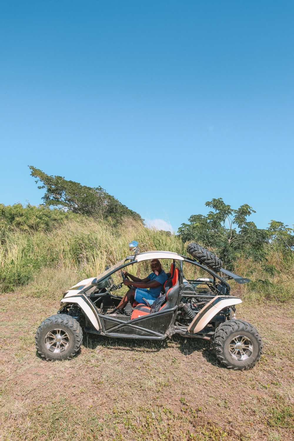 Tropical Adventures In The Island Of St Kitts... (37)