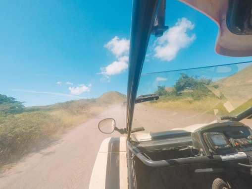 Tropical Adventures In The Island Of St Kitts... (40)