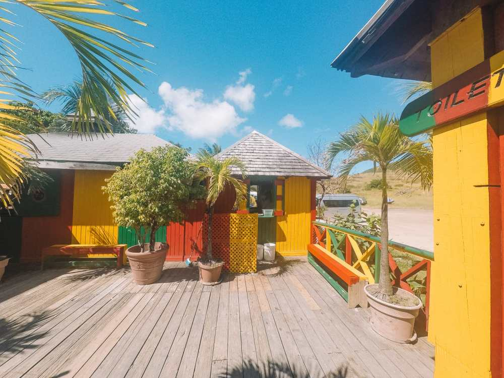 Tropical Adventures In The Island Of St Kitts... (41)