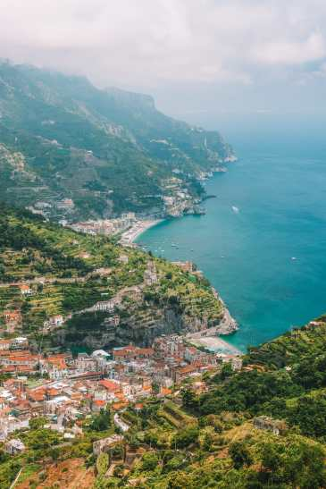 12 Beautiful Places In The Amalfi Coast Of Italy That You Have To Visit (15)