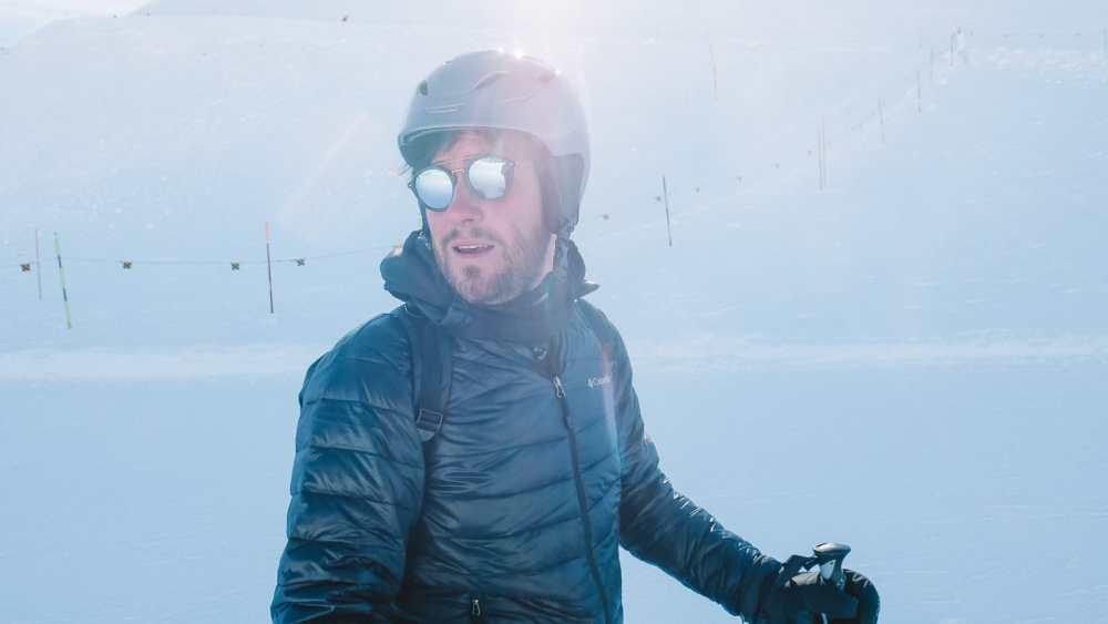Skiing In Zermatt, Switzerland... (8)
