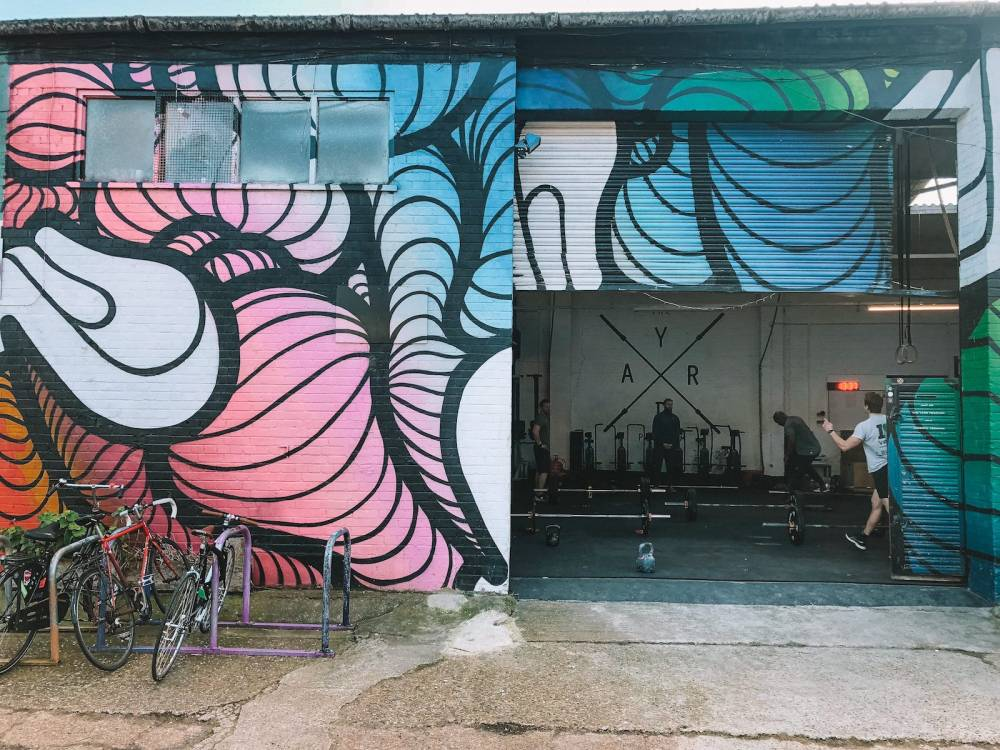 Things to see and do in Peckham, London (18)
