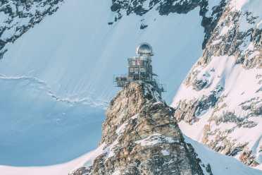 A Journey To Jungfraujoch And The Beautiful Town Of Interlaken, Switzerland (2)