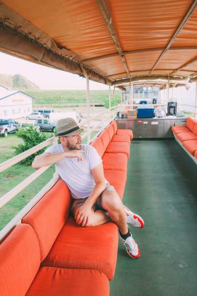 Rugged Coastlines, Old Forts And Lobster Dinners... On The Caribbean Island Of St Kitts (1)