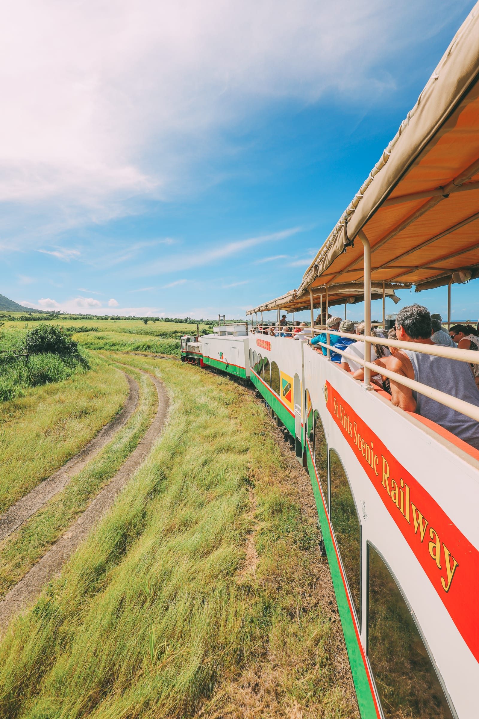 Rugged Coastlines, Old Forts And Lobster Dinners... On The Caribbean Island Of St Kitts (24)