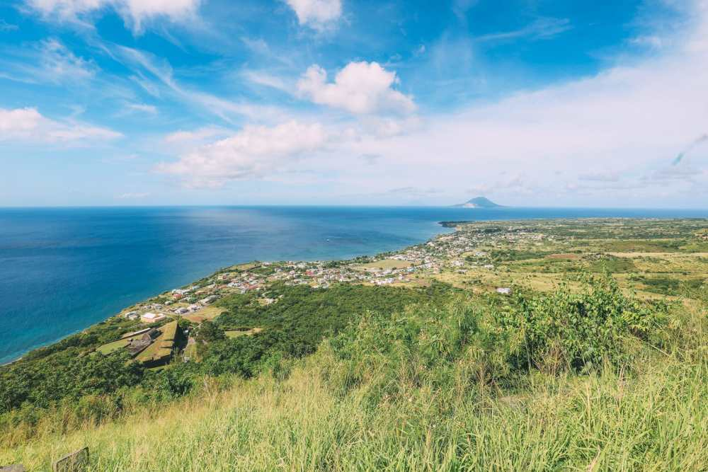 Rugged Coastlines, Old Forts And Lobster Dinners... On The Caribbean Island Of St Kitts (38)