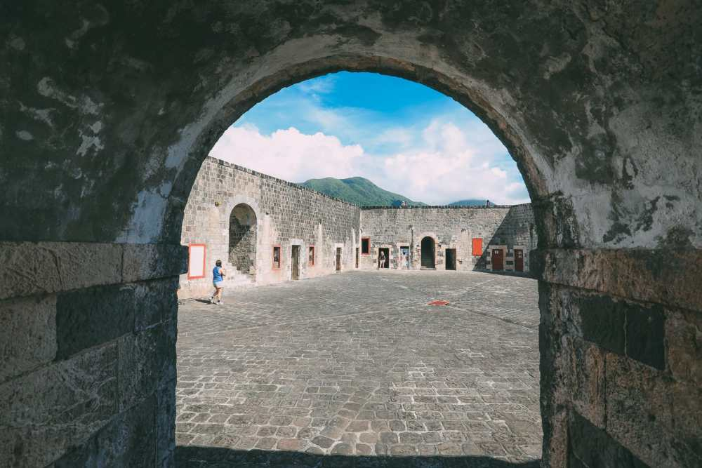 Rugged Coastlines, Old Forts And Lobster Dinners... On The Caribbean Island Of St Kitts (43)