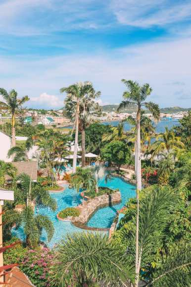 Rugged Coastlines, Old Forts And Lobster Dinners... On The Caribbean Island Of St Kitts (59)