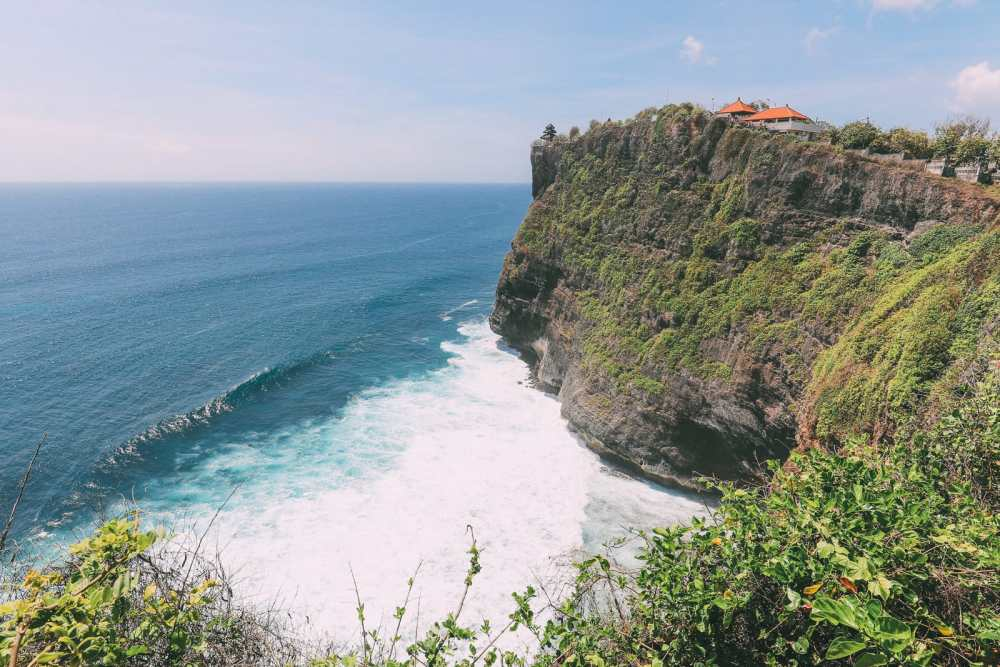 Bali Travel Diary - Ubud Palace, Uluwatu and Tanah Lot (18)