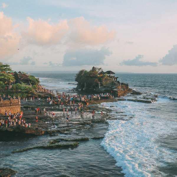 Bali Travel Diary - Ubud Palace, Uluwatu and Tanah Lot (29)