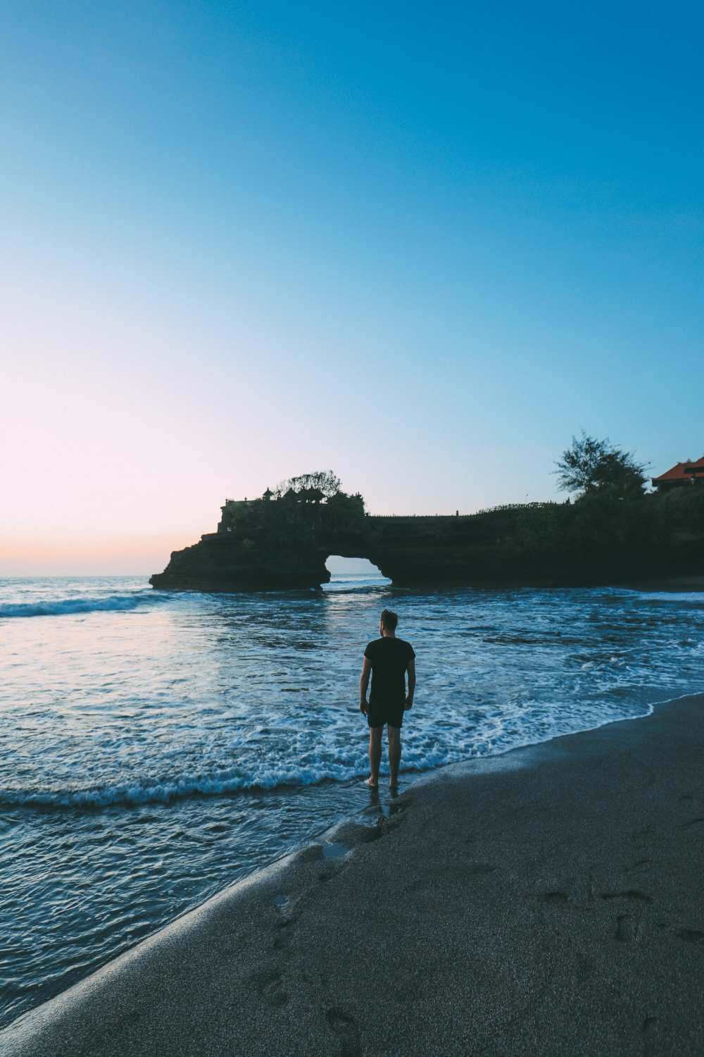 Bali Travel Diary - Ubud Palace, Uluwatu and Tanah Lot (39)