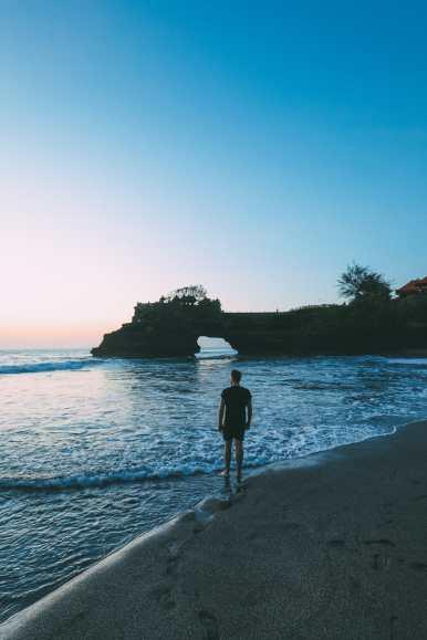 Bali Travel Diary - Ubud Palace, Uluwatu and Tanah Lot (39)