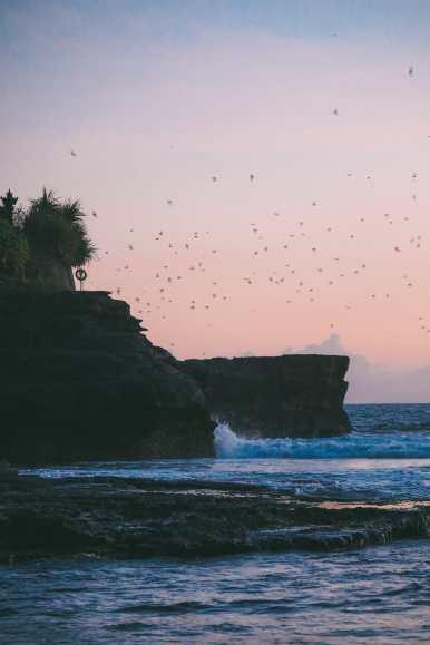 Bali Travel Diary - Ubud Palace, Uluwatu and Tanah Lot (43)