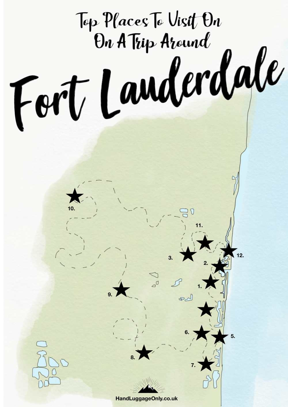 15 Best Things To Do In Fort Lauderdale Hand Luggage Only Travel Food Photography Blog