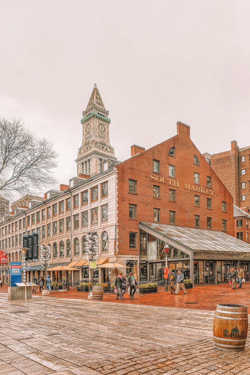 12 Of The Best Things to do in Boston On A First Time Visit (6)