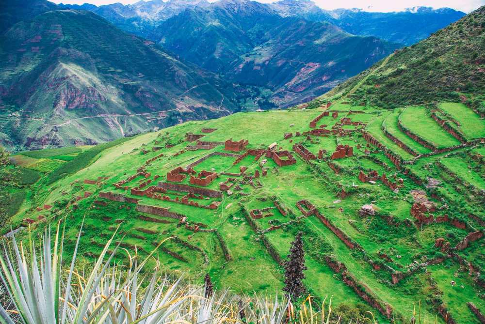 The 12 Best Hikes In Peru You Have To Do (9)