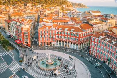 10 things to do in nice france hand luggage only travel food photography blog. Black Bedroom Furniture Sets. Home Design Ideas