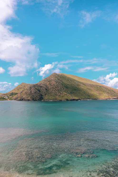 Down At The Beach House... In St Kitts, The Caribbean (5)