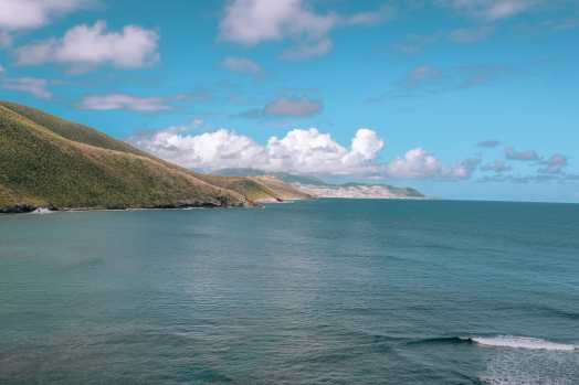 Down At The Beach House... In St Kitts, The Caribbean (6)