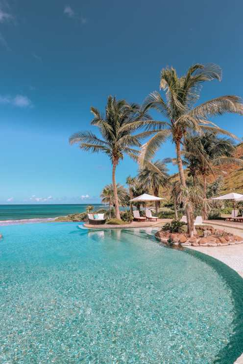 Down At The Beach House... In St Kitts, The Caribbean (10)