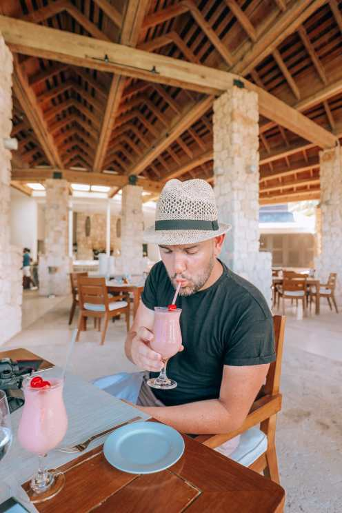 Down At The Beach House... In St Kitts, The Caribbean (17)
