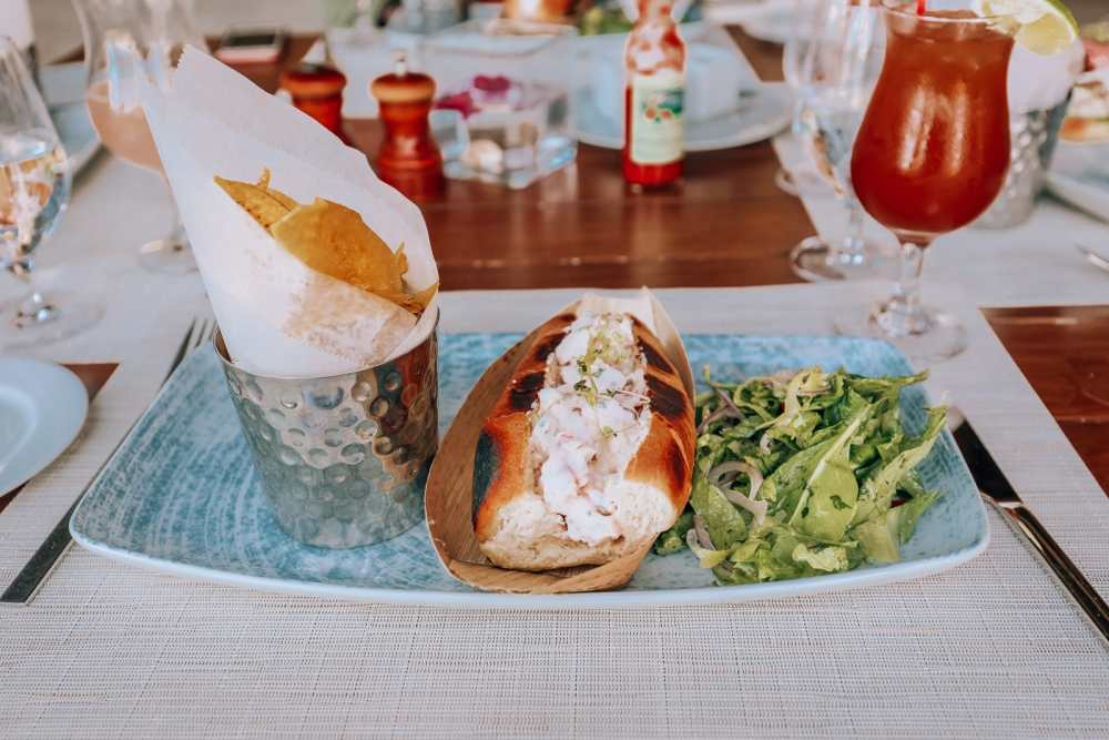 Down At The Beach House... In St Kitts, The Caribbean (21)